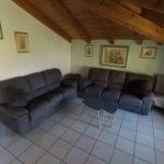 Residenza Mariella | Il soggiorno