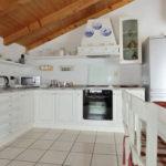 Residenza Mariella | Ampia Cucina