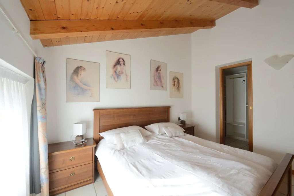 Residenza Mariella | Camera